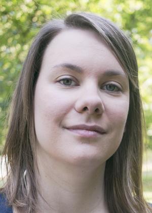 Cécile Buche - Ingénieur d'études Alimentation et Santé Humaine