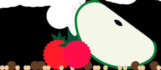 WUJI AND CO - Alimentation positive