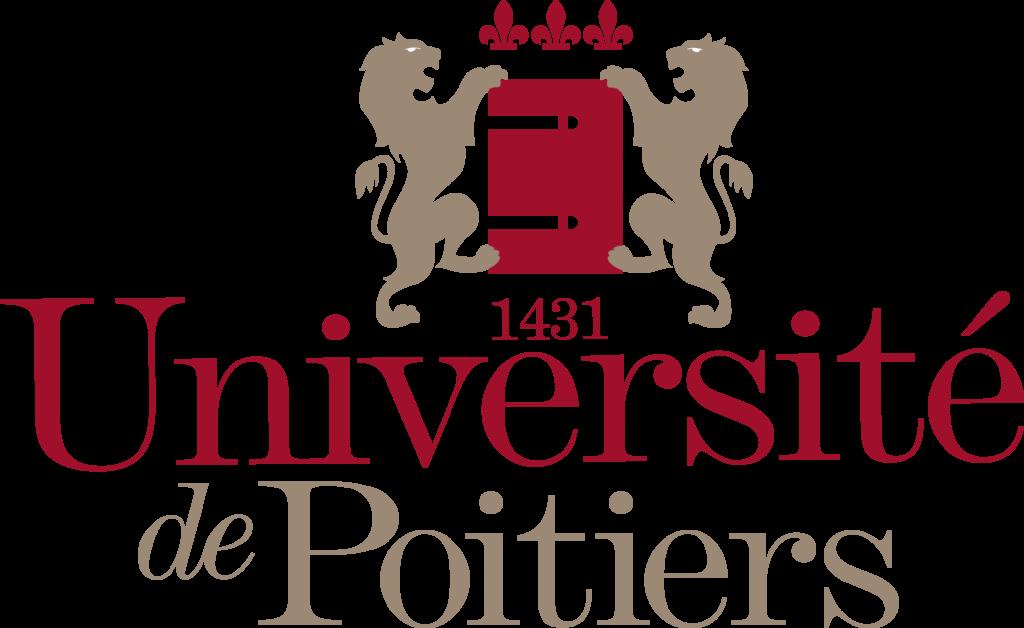Université De Poitiers (logo 2012)