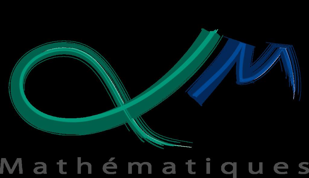 Logo Dept Math 1