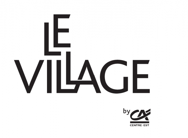 Logo Village By Ca Centre Est 600x441 1
